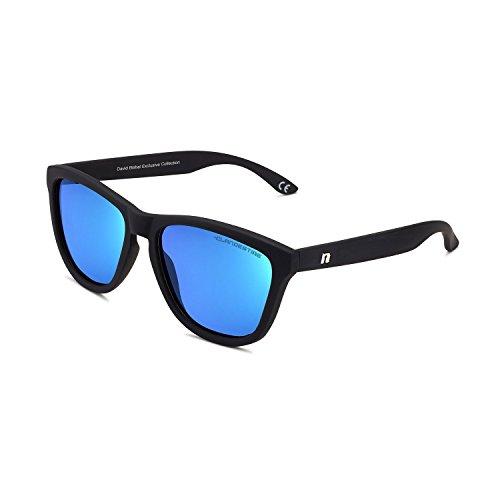 CLANDESTINE Model Blue N - Gafas de Sol Polarizadas Hombre & Mujer