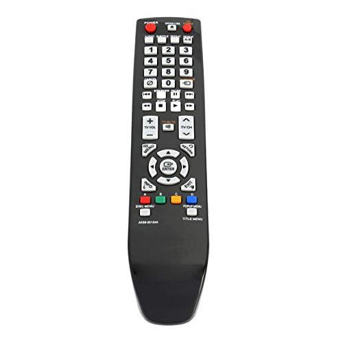 VINABTY AK59-00104K AK5900104K Fernbedienung für Samsung Blu-Ray DVD-Player ersetzen BD-P1200 BD-P1500 BD-P1600 BDP1600A BD-P3600 BD-P1580