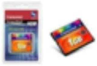 Transcend Information 1gb Compact Flash Card (133x Speed)