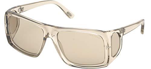 Tom Ford Hombre gafas de sol Rizzo FT0730, 20A, 61