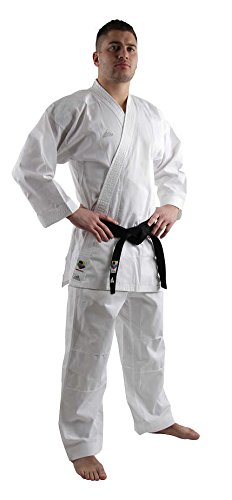 adidas Karateanzug Kumite Fighter, Gr. 180 cm