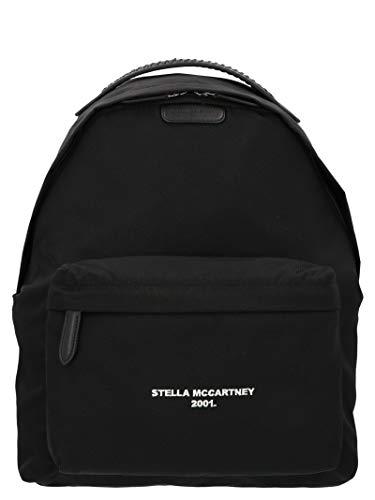 Stella McCartney Luxury Fashion Damen 570174W87151070 Schwarz Polyamid Rucksack | Jahreszeit Permanent