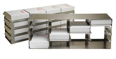 Argos Technologies RFE332A congelador vertical para cajas de