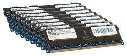 8x8GB 64GB DDR3 PC3-12800R ECC Reg Server Memory RAM Supermicro X9DRG-QF