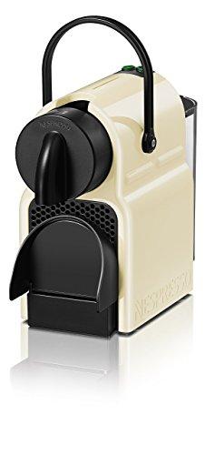 Nespresso De'Longhi Inissia EN80.CW – Cafetera monodosis de