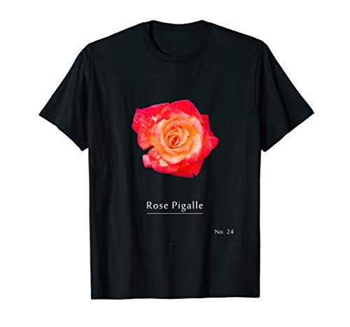 Rose Pigalle T-Shirt