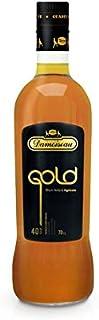 Damoiseau Gold Rum 40% 70cl