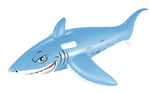 Tiburón Hinchable Bestway Great White