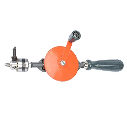 Handbohrmaschine Double Pinion 3/8