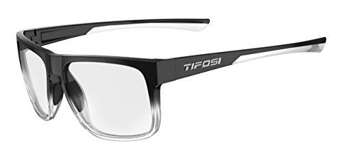 Tifosi Swick, Talla única, Onyx Fade/Clear Lenses