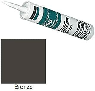 Dow Corning 795 Silicone Building Sealant - Bronze