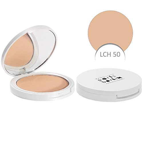 Paris Berlin HD Compact Powder - La Compacte Hightech - LCH 40