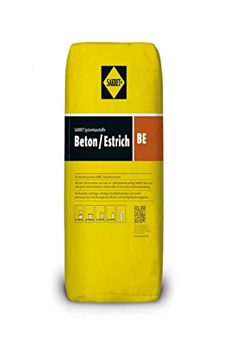 Profi Beton/Estrich BE fein 0-4mm 30 kg