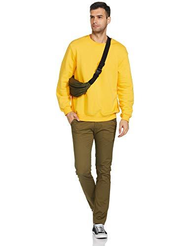 Pepe Jeans Grey Men Trousers