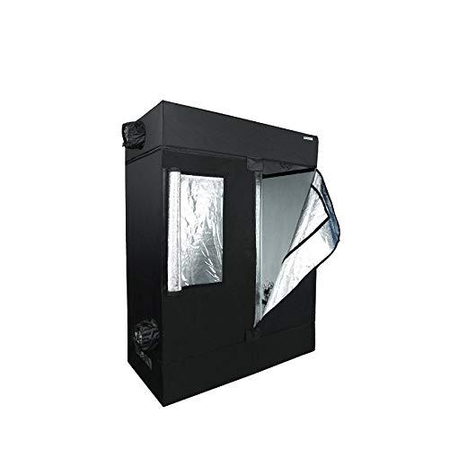 Homebox Homelab HL80L (Maße: 80x150x200cm)