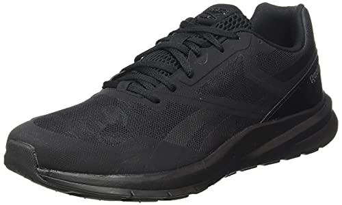 Reebok Runner 4.0, Chaussures de Running Compétition Homme, Negro/Negro/Trugr7, 44 EU