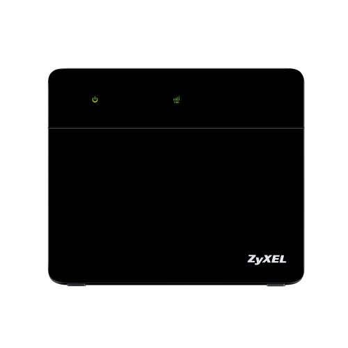 Zyxel VMG8924-B10A-GB01V1F Dual-Band Wireless VDSL2 VoIP Routers - Bl