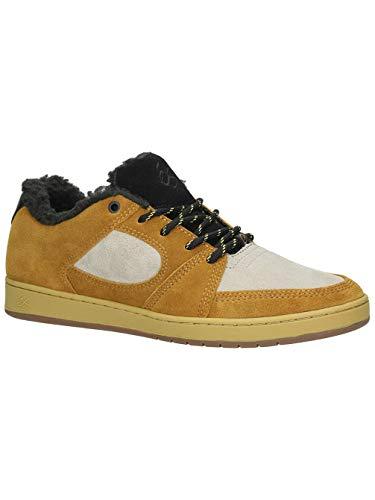 Herren Skateschuh Es Accel Slim Skate Shoes