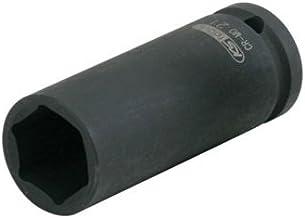 TX, T25, 6,3 mm Llave de vaso hexagonal con punta de destornillador KS Tools 911.1445