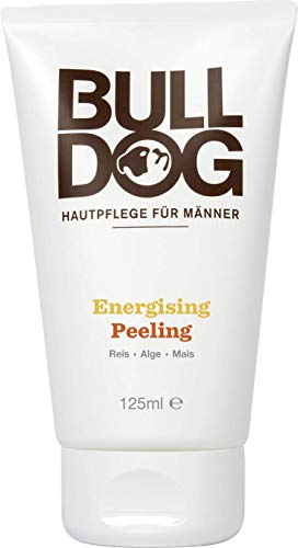 Bulldog Energising Peeling, 125ml