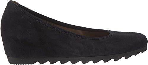 Gabor Basic Gabor Basic, Damen Pumps, pazifik, 39 EU (6 UK)