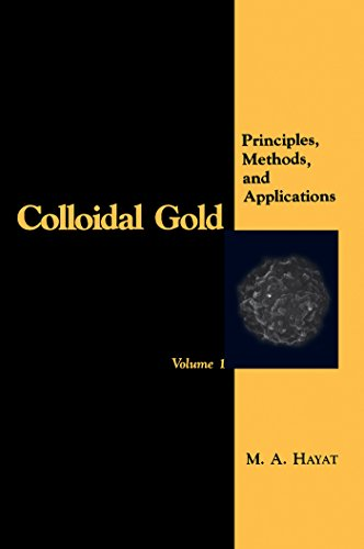 Colloidal Gold: Principles, Methods, and Applications (Colloidal Gold, Three-Volume Set)