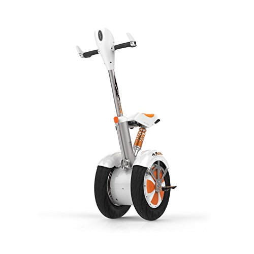 Segway professionale