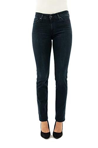 Levis Jeans Levis 712 Slim 840 Gr. W33, mehrfarbig