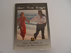 Anthony Robbins - Get the Edge - Day 3, Disc 2 - Power of Relationships