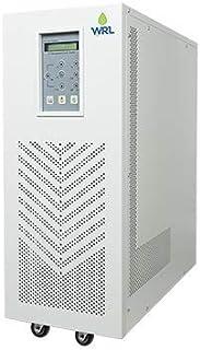 6KVA UPS,WRL BLU Single-phase, 4.8KW, 192VDC transformer based low frequency