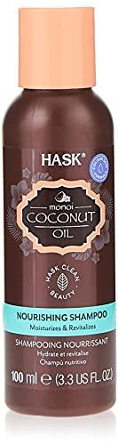 Hask, Shampoo (Coconut Oil) - 98 ml