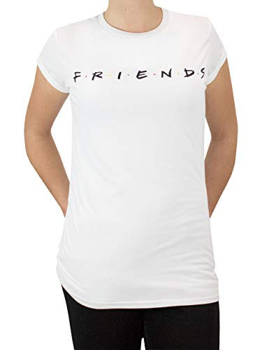Friends - Camiseta para Mujer - Large