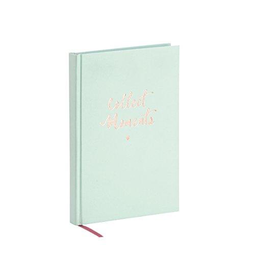 Rössler Papier Notiz-Buch für Bullet Planning | My Journal Kollektion |