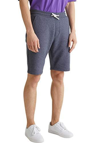 edc by ESPRIT Herren 030CC2C310 Shorts, 400/NAVY, M