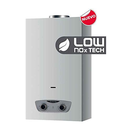 Ariston - Calentador De Gas Instantáneo Butano/Propano 11