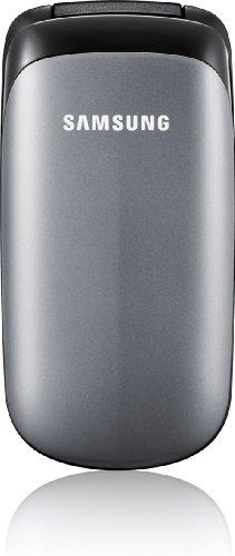 Samsung E1150Téléphone Portable (Extra-Long d'autonomie)