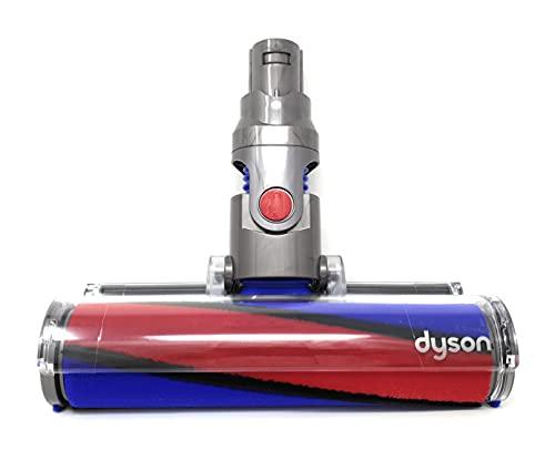 STAUBSAUGERBÜRSTE WEICHER ROLLENREINIGERKOPF SV06 Dyson 966489-10 250 mmKompatible Geräte : DYSON SV06/SV09 FLUFFY V6 Fluffy SV09 V9 Absolut SV09 V9Gewicht des Artikels 113 g