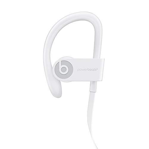 Powerbeats3 Wireless Earphones - White