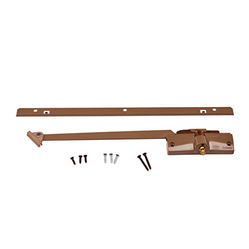 Andersen Straight Arm Operator (Right Hand) with 9-3/8 Inch Arm Length in Stone Color (1974-1995)