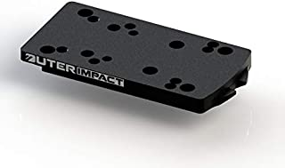 Outerimpact Red Dot Adapter Mount for Sig Sauer P320-M17