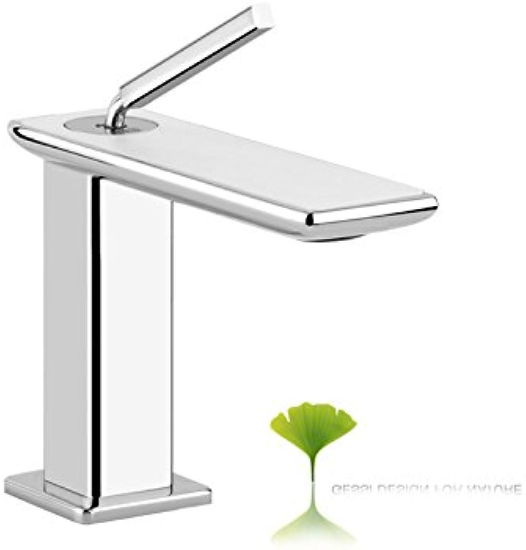 Gessi sink taps Ispa Weiß single lever sink tap 41201