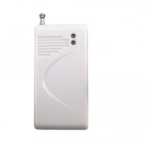 Multi Kon Trade: Funk Glasbruch-Erschütterungssensor für unsere Alarmanlagensysteme * 433 MHZ *