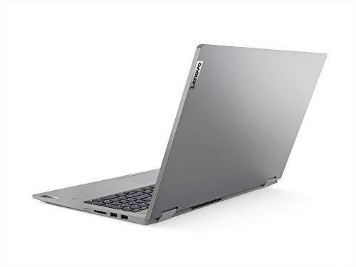 Lenovo IdeaPad Flex 5 Notebook Convertibile, Display 15.6