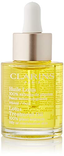 Clarins Huile Lotus 30 ml - 30 ml