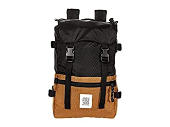 Topo Designs Rover Pack Classic Blue/Khaki One Size
