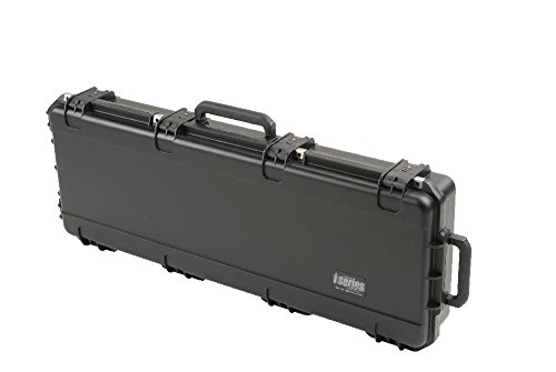 SKB 3I-4214-PL iSeries 4214 Parallel Limb Bow Case (Black)