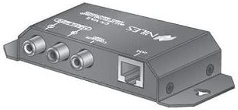 Niles C5-VA2 CAT-5 Video and Stereo Audio Balun