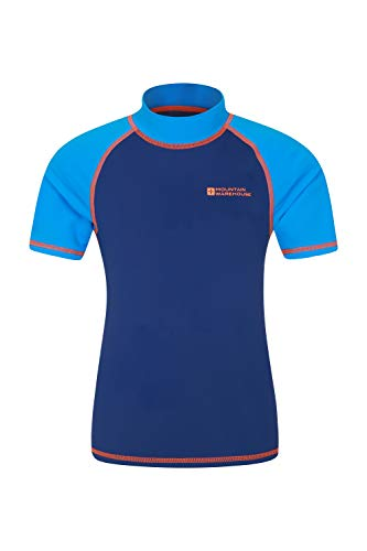 Mountain Warehouse Kurzarm Badeshirt...