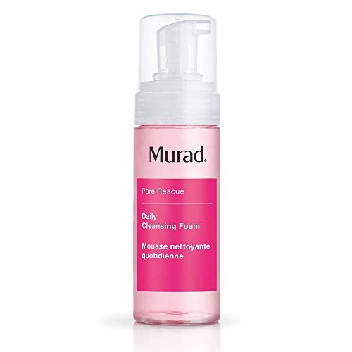 Murad Pore Reform Daily Cleansing Foam, 150 ml