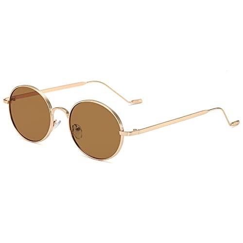 LUOXUEFEI Gafas De Sol Gafas De Sol Para Hombre Gafas De Sol Redondas Para Conducir Gafas De Sol Para Mujer Gafas De Sol